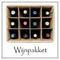 Grieks wijnpakket